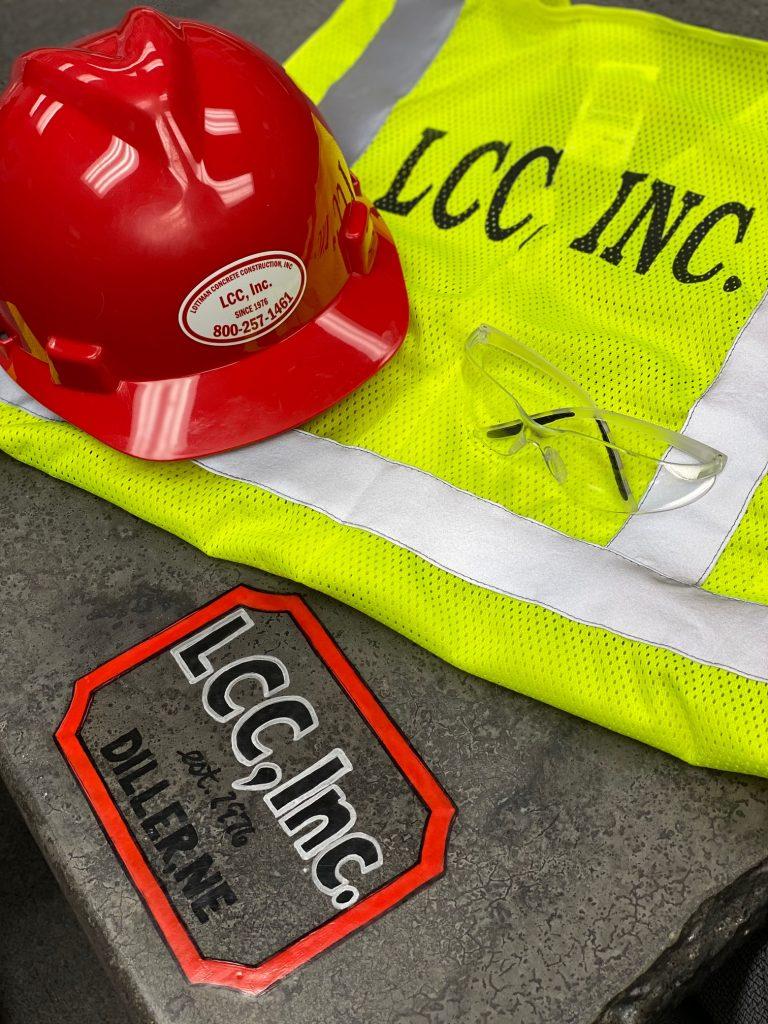 Lottman Concrete Construction, Diller, Nebraska